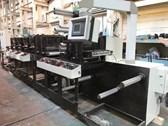 Reel to Reel 740 flexo press