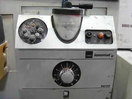 1994 KBA Rapida 104-7-C IR