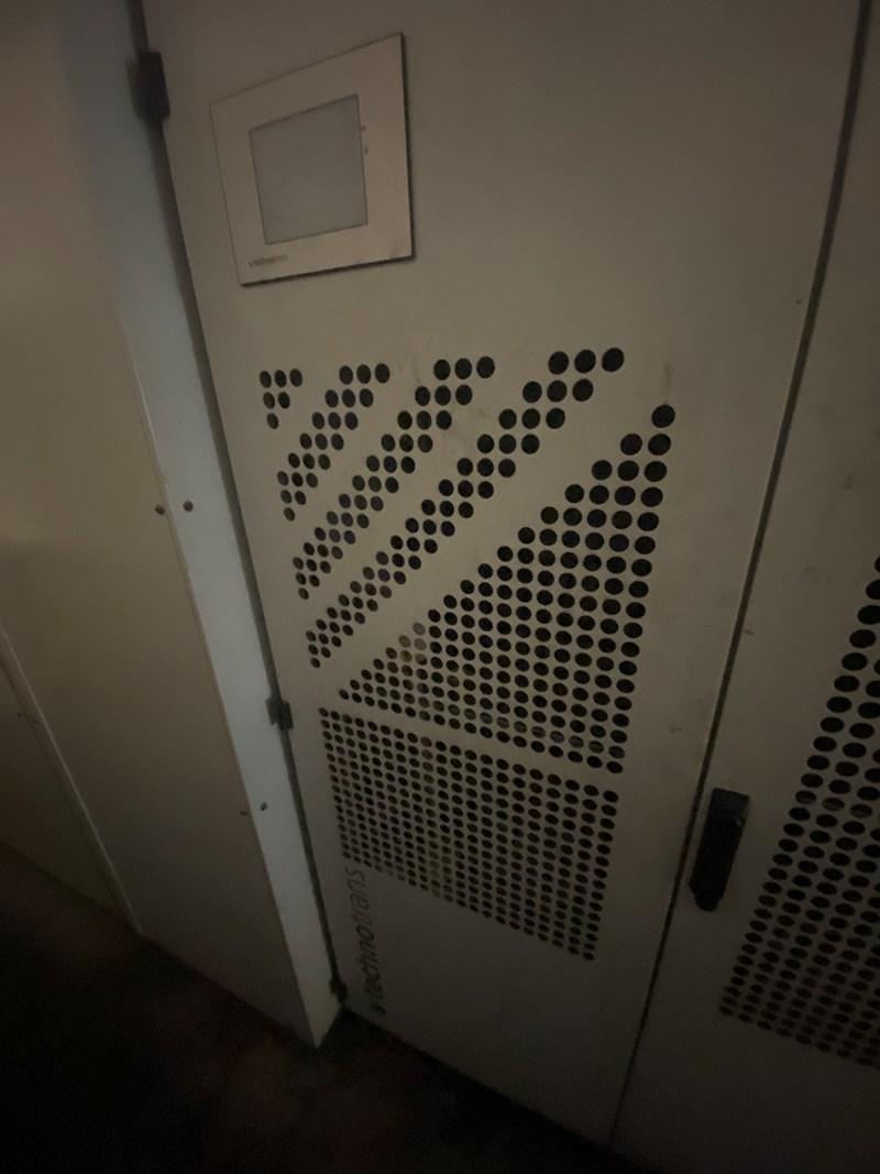 Komori LS 440+HC, 2007