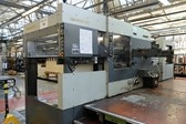 BOBST SP102CE