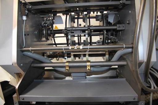 HEIDELBERG ST 270 stitch master
