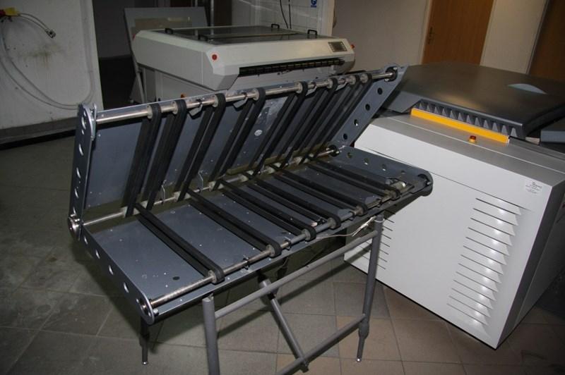 Kodak Magnus 800 Quantum