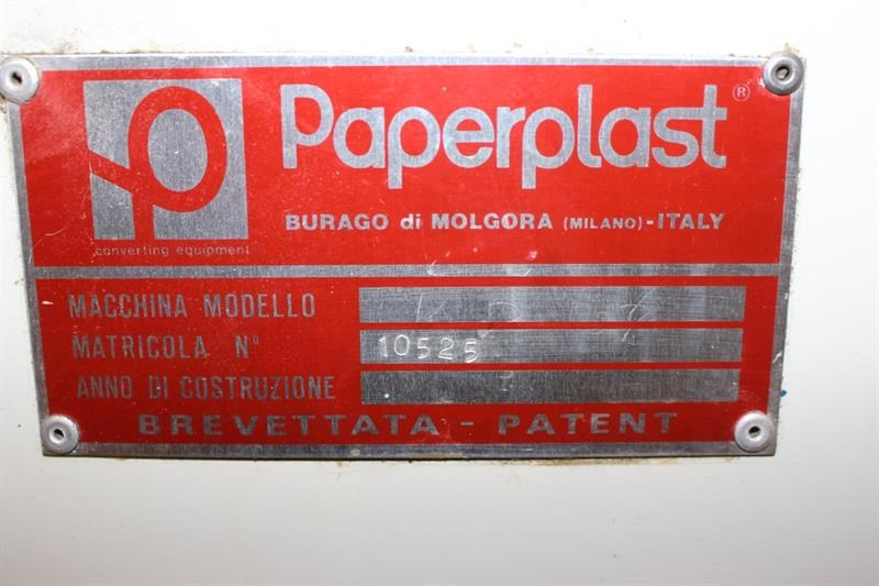Paperplast K3/102