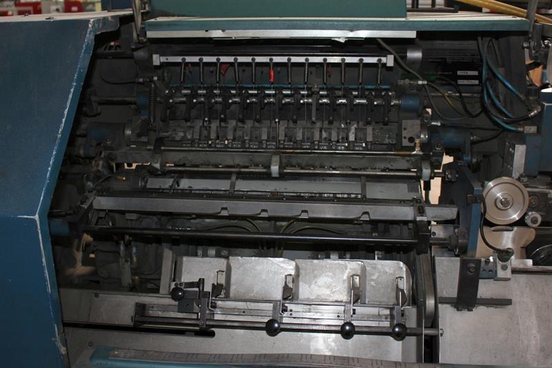 Smyth F 150 L