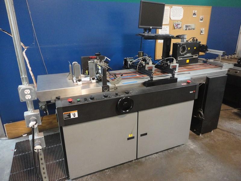 Videojet Cheshire 7000 Model 987000-89 Ink-Jet Printing System