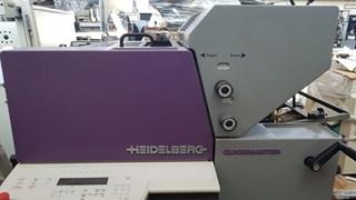HEIDELBERG QM 46 2