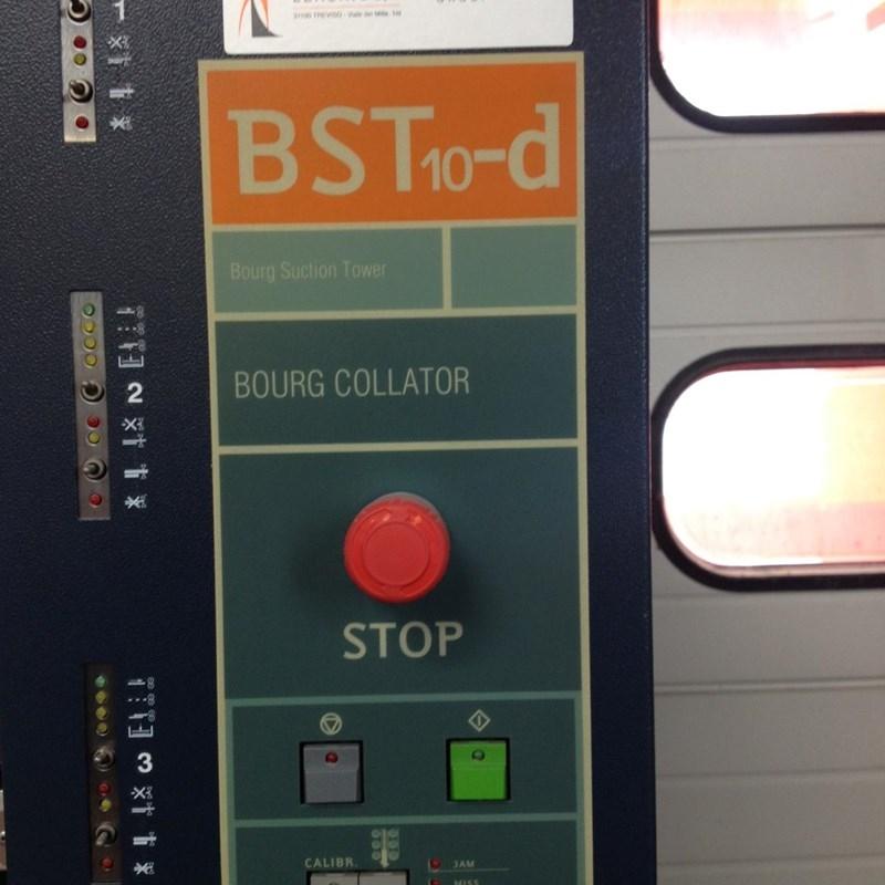 CP BOURG BST 10 d
